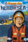 Fireman Sam: Hero at Sea [Region 2]