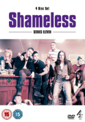 Shameless: Series 11 [Region 2]