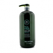 Tea Tree Special Shampoo, 1000ml/33.8oz