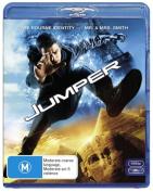 Jumper (3D Blu-ray + Blu-ray) [Regions 1,4] [Blu-ray]