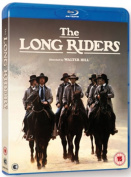 The Long Riders [Region B] [Blu-ray]