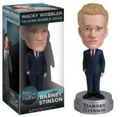 Funko Barney How I Met Your Mother Wacky Wobbler Figure