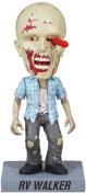 Funko Walking Dead RV Zombie Wacky Wobbler Bobblehead