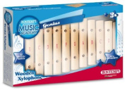 Bontempi - 12 Note Wooden Xylophone