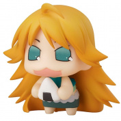 Oh Whew! Masu Petit! Character Charm Collection Masu Petit (Non-scale Pre-painted Accessories Pvc) [Japan Imports]