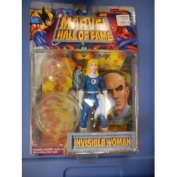 Marvel Comics Marvel Hall of Fame Invisible Woman Figure by Toy