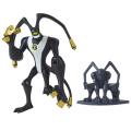 Ben 10 Omniverse 10cm Alien Collection Figure Feedback