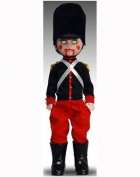Living Dead Dolls: Toy Soldier