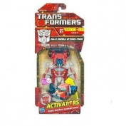 Hasbro - Transformers Activators Rally Rumble Optimus Prime