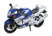 MOTORCYCLE [SUZUKI GSX1300R HAYABUSA]