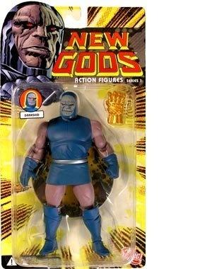 DC Direct New Gods Series 1 Action Figure Darkseid