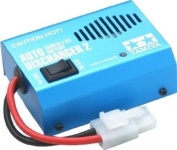 2 55097 7.2v Battery Automatic Discharger Tamiya [Toy]