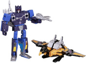 Transformers Master Piece MP16 Frenzy & Buzzsaw