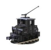 Choshi Electric Railway Deki 3 (Trolly Type) (W/Motor)