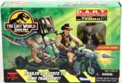 The Lost World Jurassic Park~D.A.R.T. with Roland Tembo