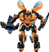 Transformers Movie Deluxe Class Bumblebee 2008 Camaro Japan Version Ma-10