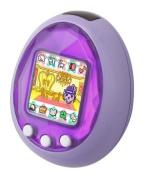Tamagotchi iD purple