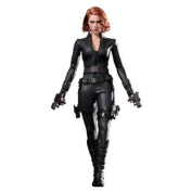 Hot Toys the Avengers Black Widow