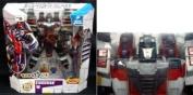 Transformer Starscream USA Edition