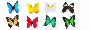 Safari Butterflies Bulk Bag