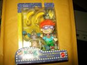 The Rugrats Movie Chuckie & Monkey Playset