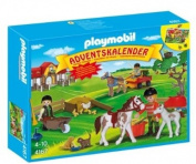 "Playmobil - 4167 Advent Calendar ""Pony Ranch"""