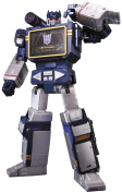 Takara Tomy Transformers Masterpieces MP-33cm Soundwave""
