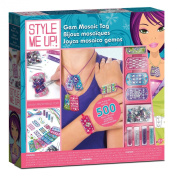Style Me Up Gem Mosaic Tags