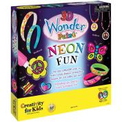 Creativity for Kids Neon Wonder Art
