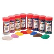 Coloured Sand (Set of 8)