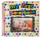 Alex My First Scrapbook