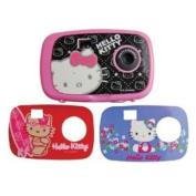 Hello Kitty Digital Camera with Changing Faceplates