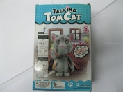 Talking TOM CAT Toys Cartoon Recording Toys with Pink Ear