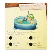 Hot Dots Science Set Force & Motion