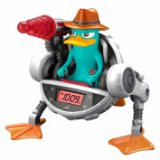 Phineas and Ferb Alarm Clock