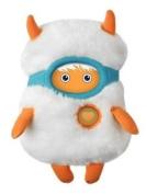 Totoya Creatures YetYet Apple iPad 2 / New iPad 3 Plush Kids Toy Sleeve