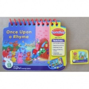 Leap Frog: Once Upon a Rhyme