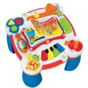 Selected Learn & Groove Musical Table By LeapFrog Enterprises