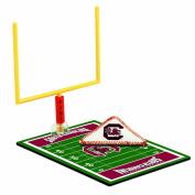 South Carolina Gamecokcs Tabletop Football Game