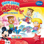 Disney Duck Duck Mouse Game