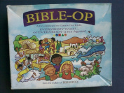 Bible-op. a Co-operative Game for Kids