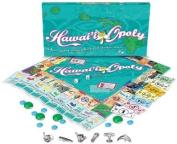 Hawaii-Opoly