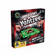 World Series of Yahtzee Board Games