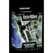 Axis & Allies Air Miniatures Bandits High Booster Board Game