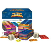 Ten Frame Towers Board Games