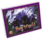 Bug World - The Board Game