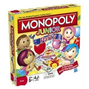Monopoly Junior Party -- Case of 2