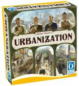 Urbanisation Multi Language Board Game