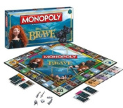 Disney Brave Monopoly Game Collector's Edition