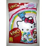 Toysmith Hello Kitty Uno Cards